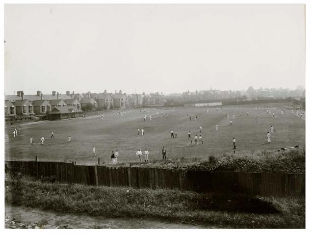 HarlequinsGround1899